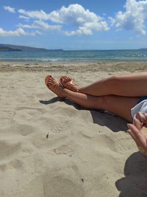Kerkira Sandals Women