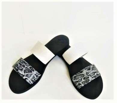 Artemis Sandals Handmade Leather Sandals for Women