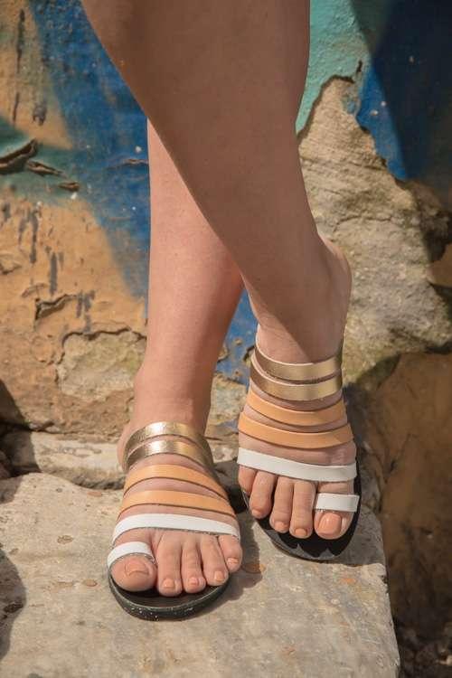 Patmos-handmade-greek-women-leather-sandals-ballsai