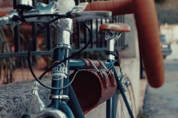 Bike Saddle Bag