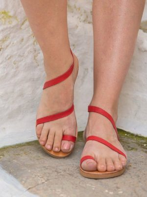 Armenistis-handmade-greek-women-sandals-ballsai