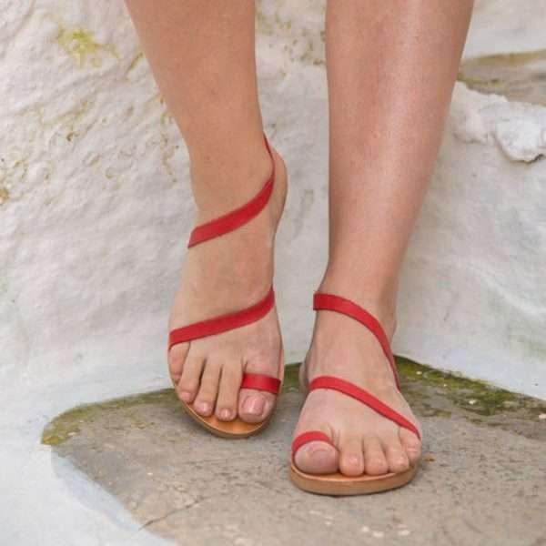 Armenistis-handmade-greek-women-sandals-ballsai