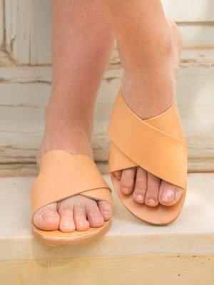 Seavota-Sandals-women-handmade-slides-greece-ballsai