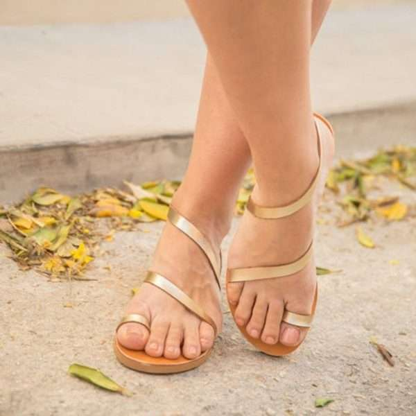Parga-handmade-leather-women-sandals