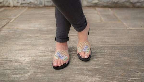 Tinos-ballsai-sandals-greece-handmade-crisscross