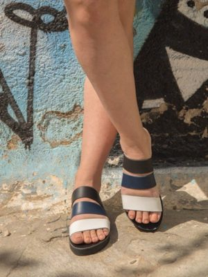 Nydri-leather-flat-handmade-sandals-women