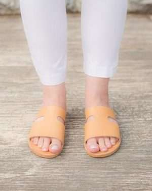 Eydilos-natural-leather-sandals-women-slides