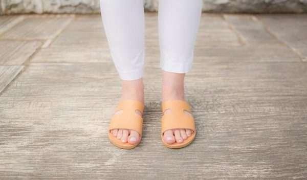 Eydilos-natural-leather-sandals-women-slides