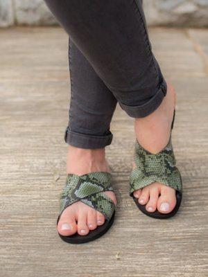 Ierapetra Sandals for Women
