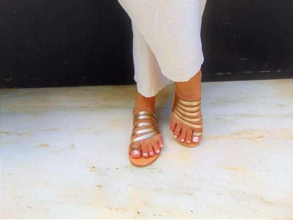 Ballsai Handmade sandals