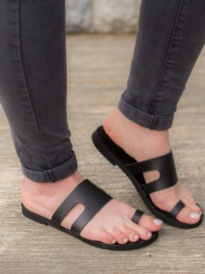 Cleopatra-handmade-leather-women-slides-sandals-greece-by-ballsai