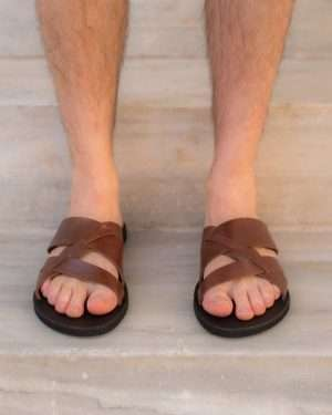 Jason-men-sandals-slides-handmade-greece.jpg