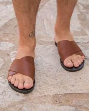 Dwros-ballsai-greek-leather-sandals-mens