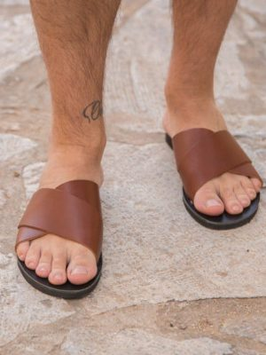 Dwros-ballsai-greek-leather-sandals-mens