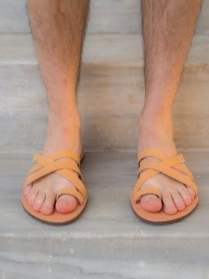 Ermis-ballsai-sandals-slinback-men