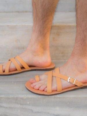 Ermis-ballsai-sandals-slinback-men