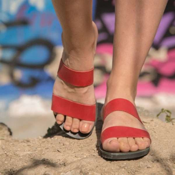 Nicyros-handmade-greek-ancient-sandals-leather-women-ballsai