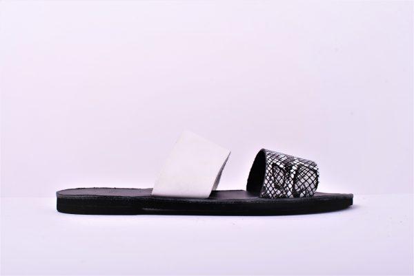 Artemis Handmade Leather Sandals for Women