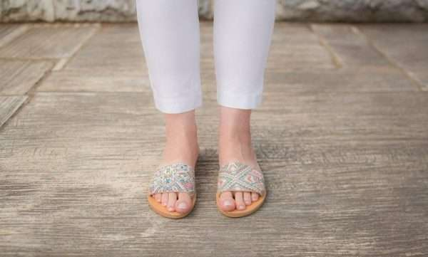 Chios-handmade-greek-leather-women-slides-sandals