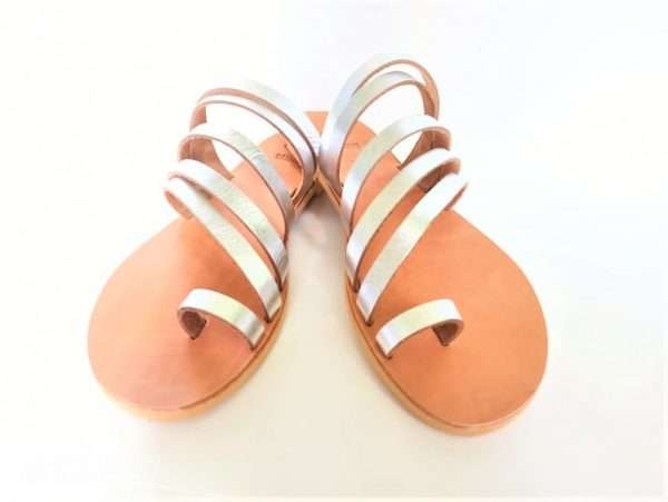 Andros Sandals Handmade Leather Sandals for Women