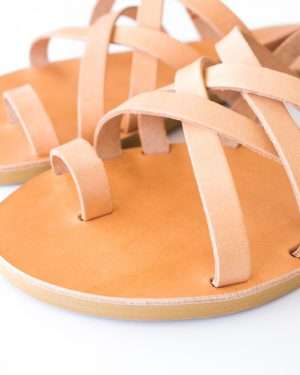 Women Sandals Leather