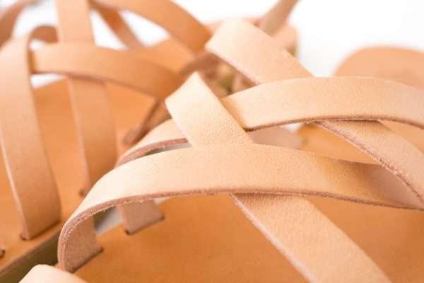 Women Sandals Leather Handmade